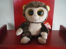 Ty Beanie Boos Audrey The Monkey European .