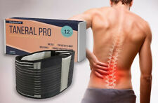 Taneral Pro Back Belt magnetic 6000GS