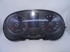 * VW Polo MK5 6R 1.2 TDI 2010-2012 Cuadro De Instrumentos Reloj 6R0920961F-CFWA