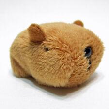 Munumum Plush Capybara (The Ultimate Simplification)