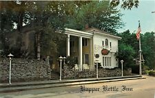 Kopper Kettle Inn Morristown Indiana IN Postcard