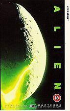 Alien (VHS/SUR, 1997)