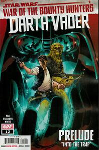 Star Wars: Darth Vader Nr. 12 (2021), Neuware, new