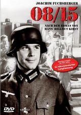 DVD 08/15 # v. Hans Hellmut Kirst, Joachim Fuchsberger ++NEU