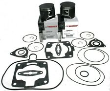 Polaris Indy RMK 700, 1997-2004, Wiseco Pistons and Gasket Set