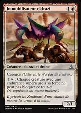 MTG Magic OGW - (x4) Immobilizer Eldrazi/Immobilisateur eldrazi, French/VF