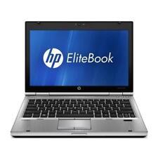 HP Elitte Book 8460p i5/ 4GO/ 1TO/ Win 7