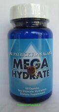 Phi Sciences Dr. Patrick Flanagan's Mega Hydrate 60 Capsules MegaHydrate