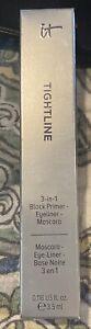 It tightline 3-in-1 Black Primer Eyeliner Mascara 3.5ml