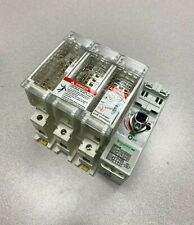 Schneider Electric GS2GU3N Disconnect Switch Fusible