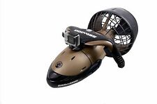 Seadoo Seascooter VS Supercharged PLUS with GoPro mount - brand new