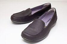 Merrell 8.5 Brown Slip-On Shoe Women's