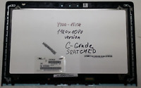 "Lenovo Yoga Y700-15ISK 15.6"" Screen and Digitizer Assembly C-Grade 5D10K81625"