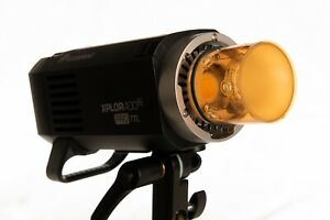FlashGels Creative Color Gel Kit for Godox AD400Pro / Flashpoint Xplor 400Pro