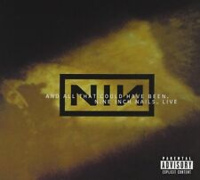 NINE INCH NAILS And All That Could Have Been: Live CD Digipack 2002