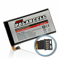polarcell Battery for Motorola RAZR i XT890 EG30 SNN5916A SNN5916B Battery