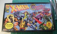 Vintage 1994 X-Men Under Siege Board Game Marvel Comics