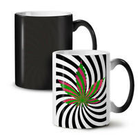 Weed 42 Pot Rasta NEW Colour Changing Tea Coffee Mug 11 oz | Wellcoda