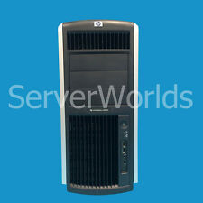 HP C8000 Workstation, PA8900 DC 1.0Ghz, 8GB, 73GB, DVDc