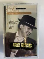Frank Sinatra Sings The Select Rodgers & Hart (Cassette) New Sealed