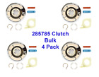285785 Washer Machine Transmission Clutch For Whirlpool Kenmore 4 Pack Bulk photo
