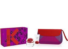 KENZO Flower in the Air Eau de Parfum 3.4oz Perfume Body Lotion Milk NEW 3 Piece