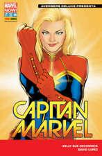 Fumetti e graphic novel americani deluxe comics Marvel