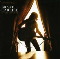 Brandi Carlile - Give up the Ghost [CD]