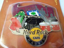 1 hard rock cafe alternativa City imán madrid, ningún opener o PIN