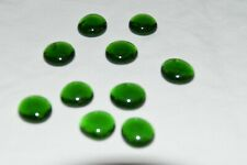 Set of 10 GREEN Slime Markers For Nemesis Board Game Awaken Realms or Other Game