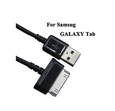 Samsung Galaxy Tab 2 Note 10.1 N8000 P7500 P7510 USB Sync Date Charger Cable