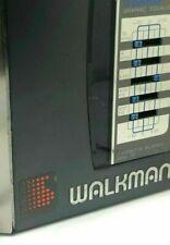 More details for sony walkman wm-32 wm-34 wm-33 wm-36 wm-41a wm-f41 replacement 2 belt set
