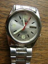 Vintage Seiko Men's Watch