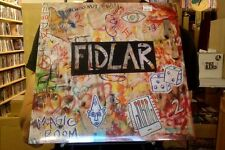 Fidlar Too LP sealed vinyl new