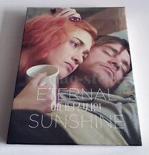 Eternal Sunshine Of The Spotless Mind ( Blu-ray ) Fullslip / Region ALL