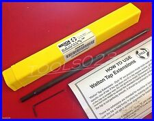 New Walton 40006 Style B Tap Extension for #0-#6 Taps,  Machine & Hand USA MADE