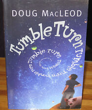TuMbLe TuRn - Doug MacLeod. NEW! 1st Sc HiLArIoUs  Young men grappling sexuality
