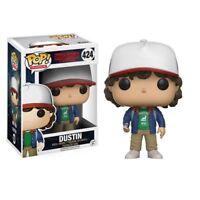 FUNKO POP! Stranger Things Dustin Blue Jacket #424
