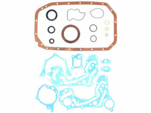 For 1979-1982 Plymouth Champ Conversion Gasket Set 56748MP 1980 1981 1.6L 4 Cyl