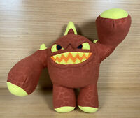 "skylanders Swap Force-Eruptor Soft Toy Approx 12"" Tall"