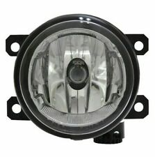 FITS JEEP RENEGADE 2015-2018 PASSENGER FOG LIGHTS DRIVING LAMP W/BULB - RIGHT