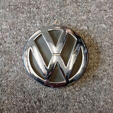 VW Golf MK4 Boot Badge Emblem 1J6853630 A/B