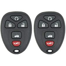 Replacement For 2 New Keyless Entry Remote Start Car Fob 22733524 Kobgt04A G5 G6