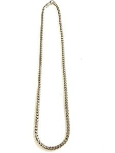 """John Hardy Classic Chain Necklace 18"""""""