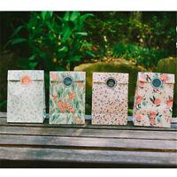 Sacchetti regalo regalo di cibo caramelle sacchetto di carta regalo di fioriLO