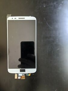 LG G2 LCD White