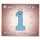 Mr. Scruff - Keep It Solid Steel, Vol. 1 (Mixed by , 2003) {CD Album}