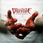 BULLET FOR MY VALENTINE TEMPER TEMPER CD NUOVO SIGILLATO !!