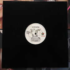 "Lo-Key ? TASTY Indasoul & Denair Remixes 1994 UK Vinyl Promo 12"" RARE"