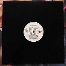 "Lo-Key ? TASTY Indasoul & Denair Remixes 1994 UK Vinyl Promo 12"" RARE"